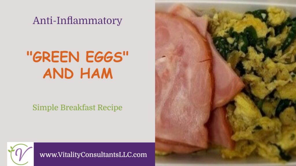 """""""Green Eggs"""" and Ham"""
