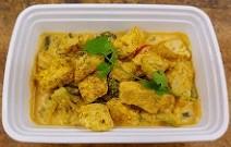Thai Spring Curry