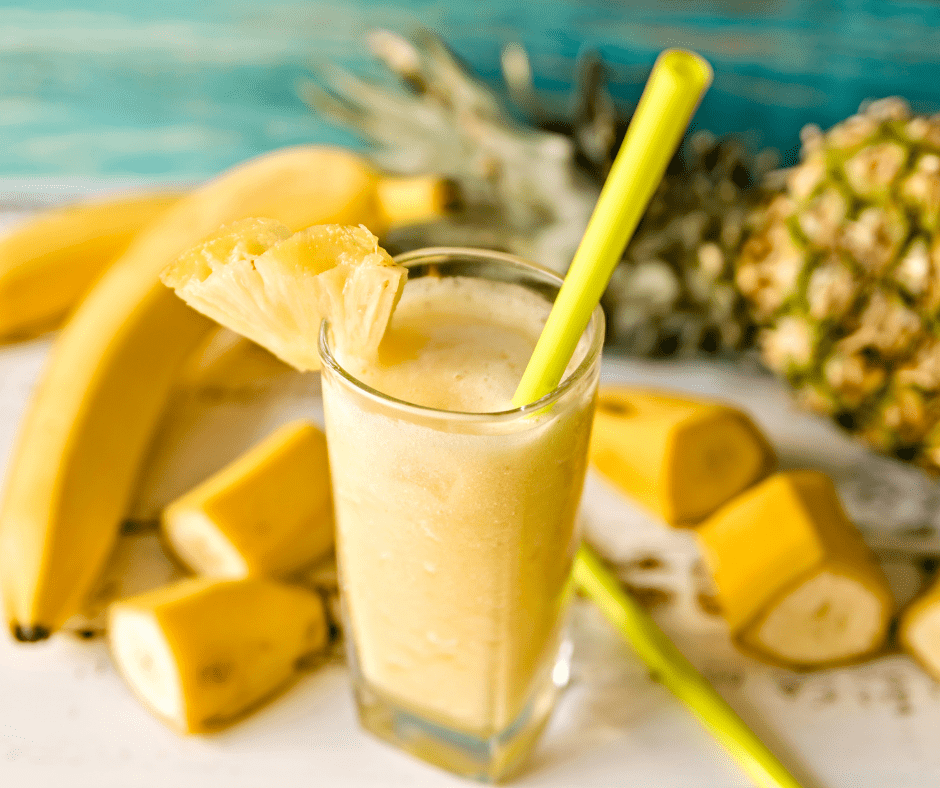 Caribbean Smoothie