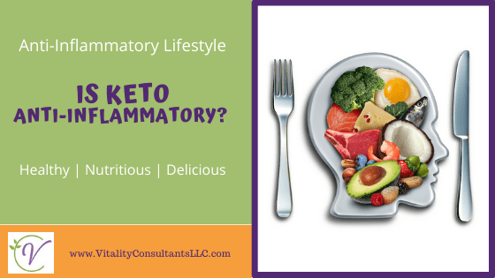 Is Keto Anti-Inflammatory?