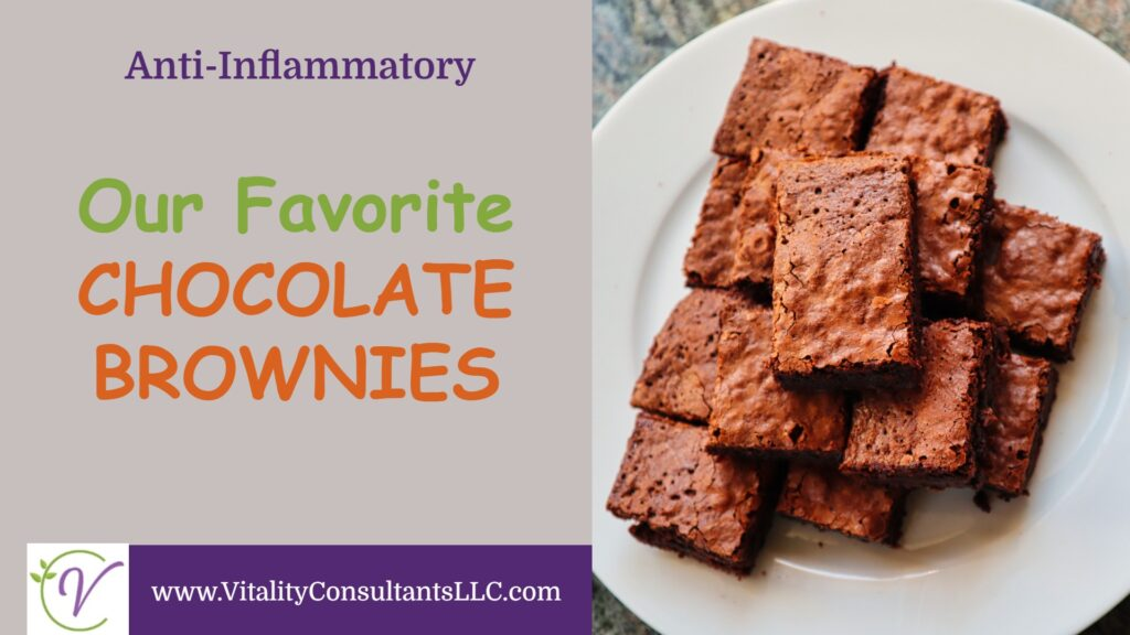 Our Favorite Chocolate Brownies