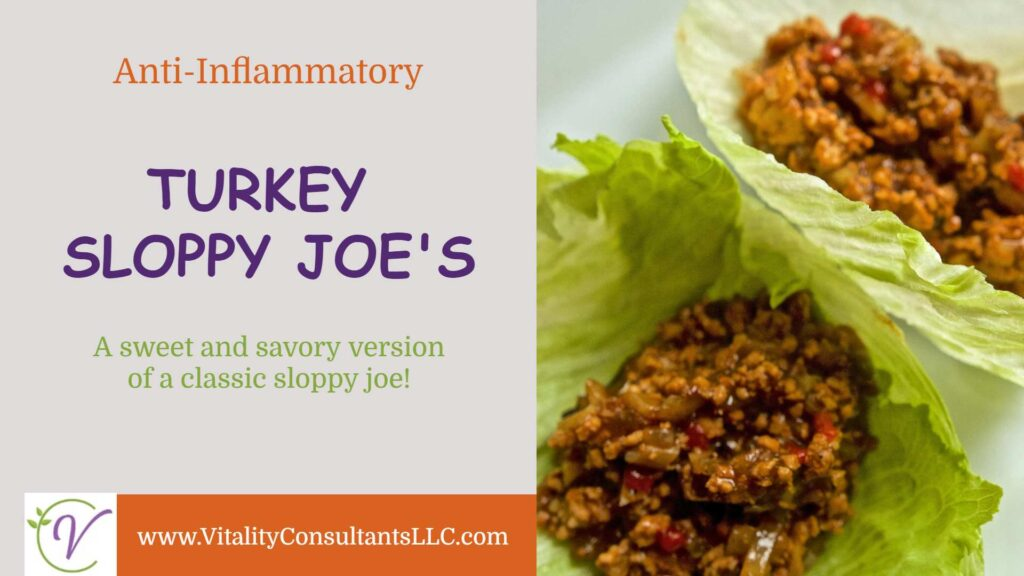 Turkey Sloppy Joe's