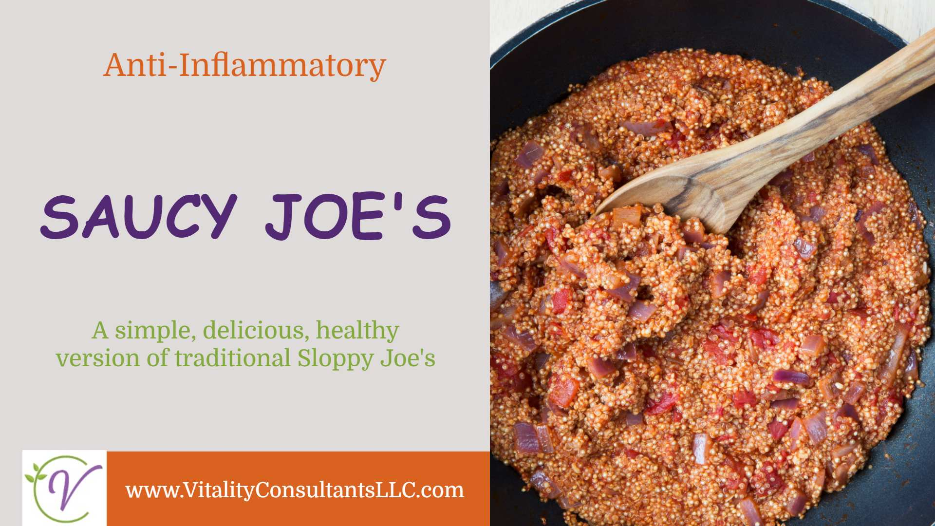 Saucy Joe's